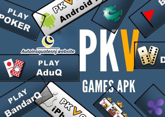 Alasan Memilih Judi PKV Games Poker Untuk Dipasang Taruhan