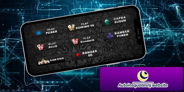 Sensasi Saat Bermain Pkv Games Poker Online Terbaik Indonesia