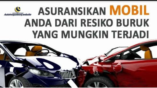 Asuransi Mobil Otomatis